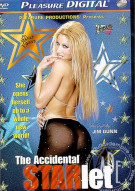 Accidental Starlet, The Porn Video