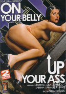 On Your Belly Up Your Ass Porn Video