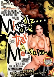 Mercedez... More Than A Mouthful Porn Movie