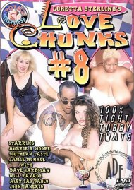 Love Chunks 8 Porn Movie
