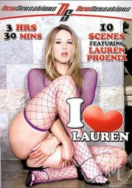 I Love Lauren Porn Movie