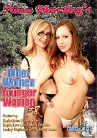 Older Women & Younger Women #8 Porn Movie