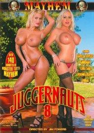 Juggernauts 8 Porn Video