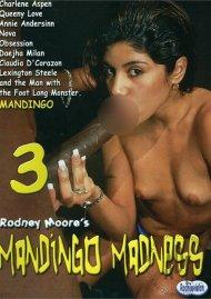 Mandingo Madness #3 Porn Movie