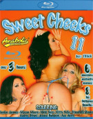 Sweet Cheeks #11 Blu-ray