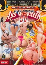 Ass Worship 11 Porn Video