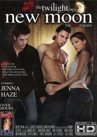 This Isnt The Twilight Saga: New Moon - The XXX Parody Porn Movie