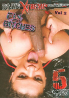 Fly Bitches Vol. 2 Porn Video