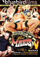 Ben Dovers Bonking Barmaids Porn Movie