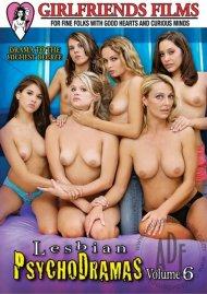 Lesbian Psychodramas Vol. 6 Porn Movie