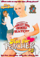 Hot For Teacher #2 Porn Movie