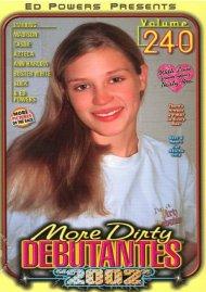 More Dirty Debutantes #240 Porn Video