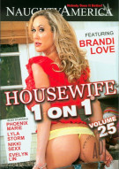 Housewife 1 On 1 Vol. 25 Porn Movie