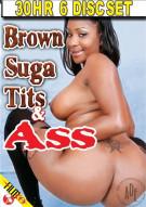 Brown Suga Tits & Ass Porn Movie