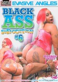 Black Ass Suffocation 6 Porn Movie