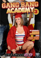 Gang Bang Academy Vol. 3 Porn Movie