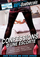 Confessions Dune Escorte: Confessions Of An Escort Porn Movie