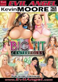 Big Tit Centerfolds #4 Porn Movie