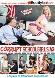 Corrupt Schoolgirls 10 Porn Movie