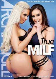 True MILF Vol. 2 DVD Image from ArchAngel.