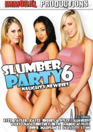 Slumber Party Vol. 6 Porn Video