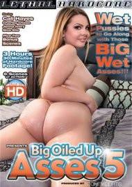 Stream Big Oiled-Up Asses! #5 Porn Video from Lethal Hardcore.