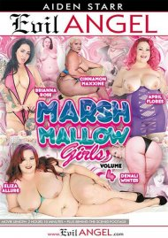 Marshmallow Girls Vol. 4 Porn Movie