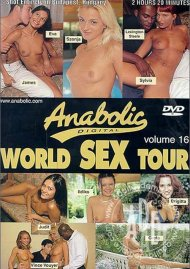 World Sex Tour 16 Porn Movie