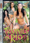 Trannies In Rio #4 Porn Movie