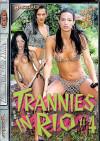 Trannies In Rio #4 Porn Movie