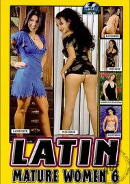 Latin Mature Women 6 Porn Video