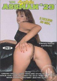 Assman #23 Porn Movie