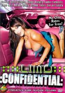 Limo Confidential Porn Movie