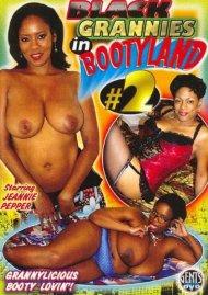 Black Grannies In Bootyland #2 Porn Video