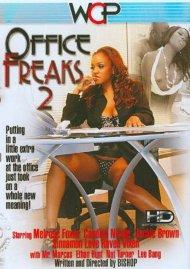 Office Freaks 2 Porn Video