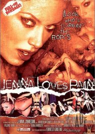 Jenna Loves Pain Porn Video
