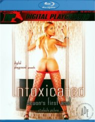 Intoxicated Blu-ray Image from Digital Playground.