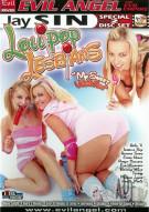 Lollipop Lesbians Porn Video