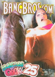 Monsters Of Cock Vol. 25 Porn Movie
