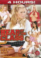 Head of the Class Porn Video