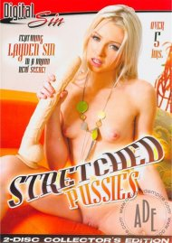 Stretched Pussies Porn Movie