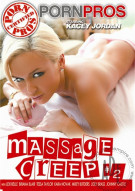 Massage Creep #2 Porn Movie