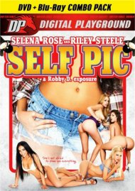 Self Pic (DVD+ Blu-ray Combo) Porn Movie