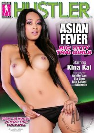 Asian Fever: Big Titty Thai Girls Porn Movie