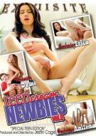 Teen Cream Newbies Vol. 6 Porn Movie