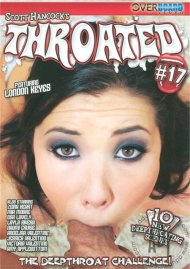 Throated 4 Pack Vol. 2 Porn Movie