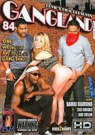 Gangland 84 Porn Video
