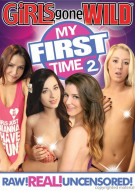 Girls Gone Wild: My First Time 2 Porn Movie