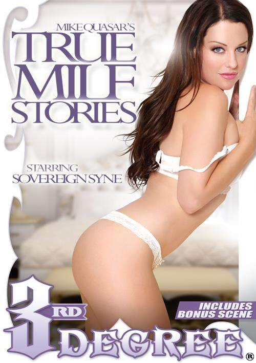 Milf true stories