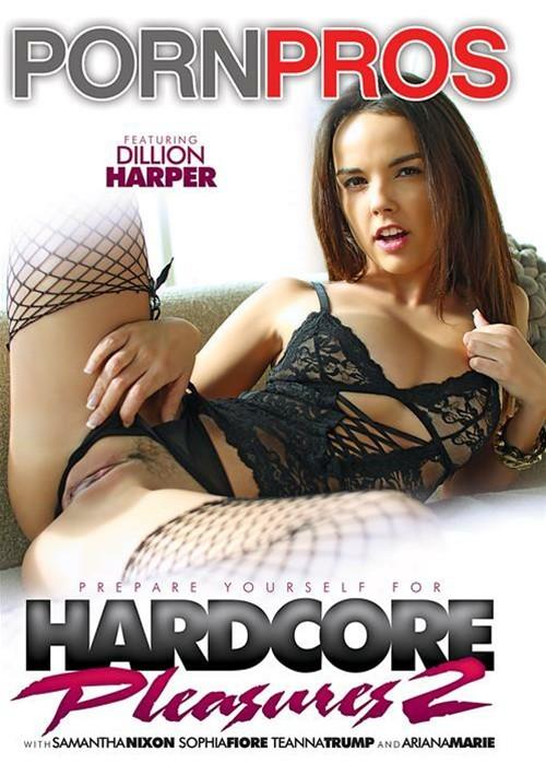 Жёсткое Удовольствие #2 / Hardcore Pleasures #2 (2014) DVDRip